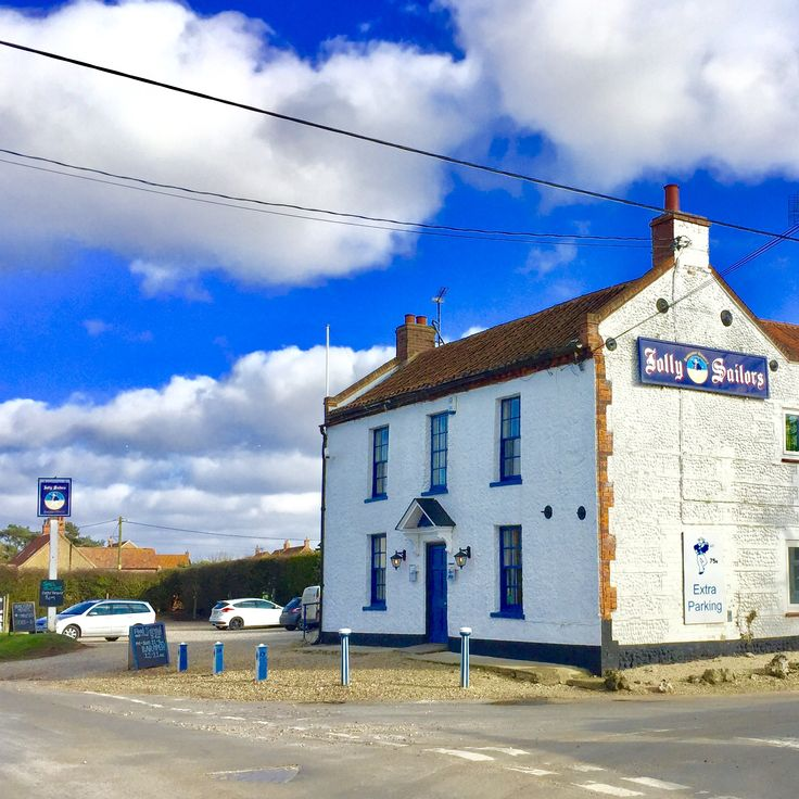 Jolly Sailors Brancaster Staithe, fabulously dog and family friendly  - Book your dog and child friendly holiday in North Norfolk now - link in bio