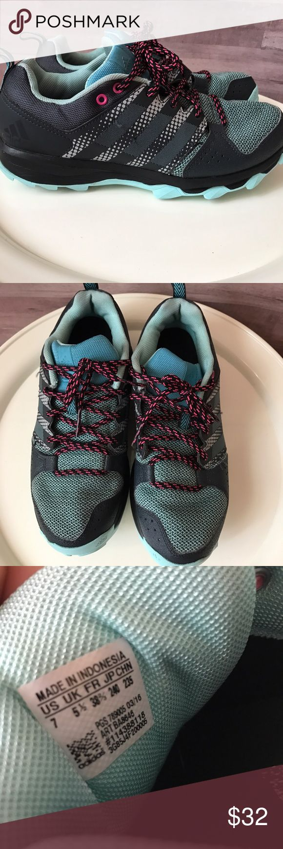 Adidas Supernova Ladies Running Shoes Size 7. In like new condition. Super lightweight with great arch support. adidas Shoes Sneakers