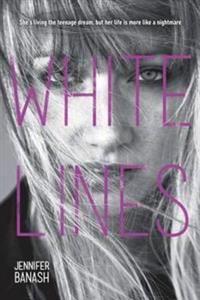 http://www.adlibris.com/se/organisationer/product.aspx?isbn=0147509971 | Titel: White Lines - Författare: Jennifer Banash - ISBN: 0147509971 - Pris: 87 kr