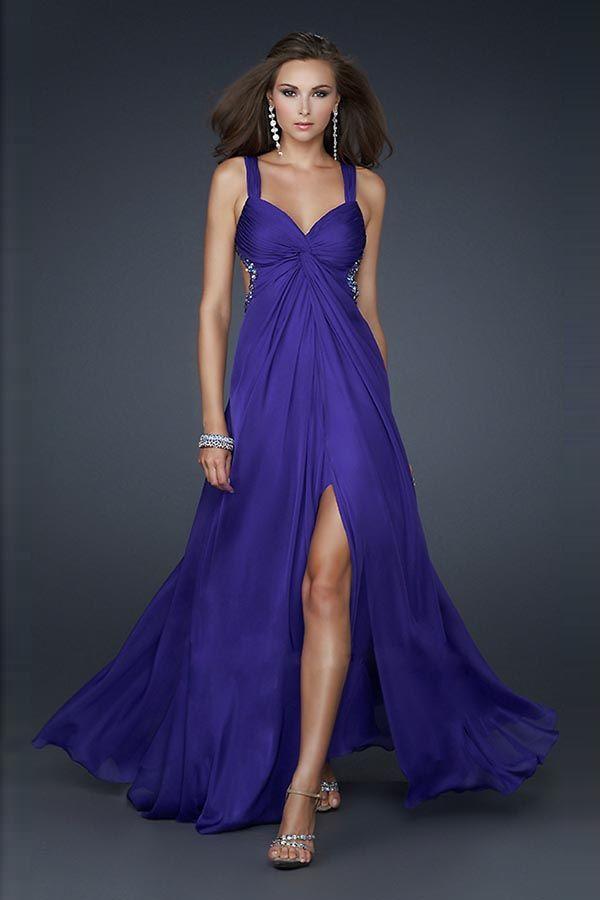 128 mejores imágenes de Prom Dresses en Pinterest   Mujeres ...