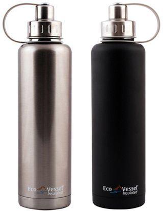 Raw Blend - Bigfoot - Triple Insulated Bottle with Screw Cap - 1.3L (Eco Vessel), $52.95 (http://shop.rawblend.com.au/bigfoot-triple-insulated-bottle-with-screw-cap-1-3l-eco-vessel/)