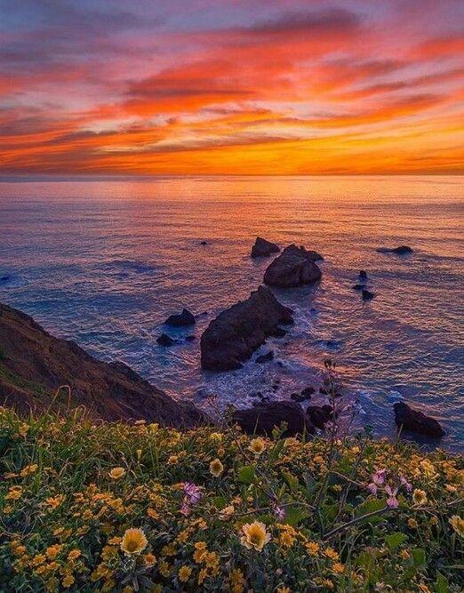 Pacifica, California.