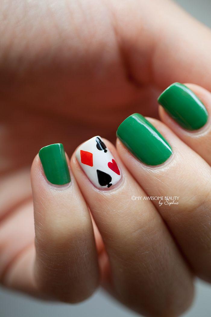 Beautiful Las Vegas Nail Art Designs Images - Nail Art Ideas ...