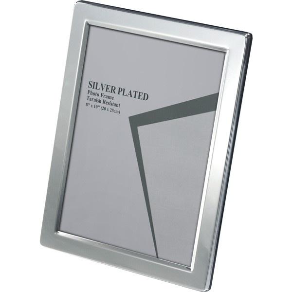 9 best Frames images on Pinterest   Silver picture frames, Silver ...