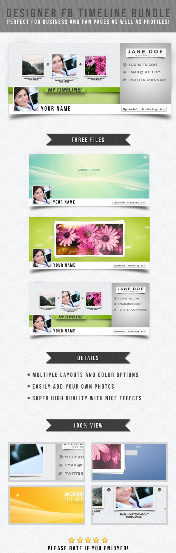 Facebook cover photo collage template 2016 is perfect for photo facebook cover photo collage template 2016 is perfect for photo collaging purpose it is available for free to download and comes with 2 layered p flashek Choice Image