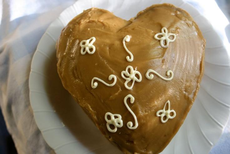caramel frosting - Bing Images