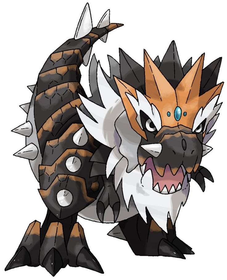 If Tyrantrum were to get a Mega-Evolution, it would need some kind of boost that could either counteract or correct these two negatives. Description from screwattack.com. I searched for this on bing.com/images