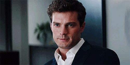 There's Going To Be A New Fifty Shades Book From Christian Grey's POV, Because Even E.L. James Hates Anastasia