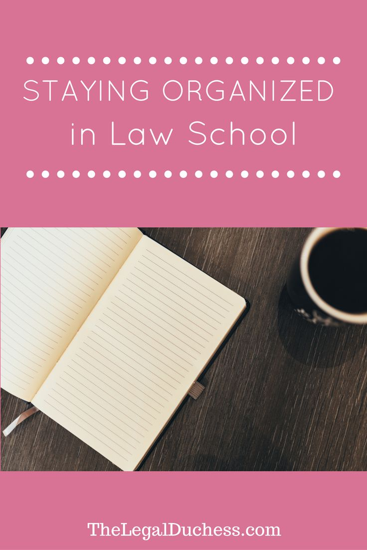 81 best law school images on pinterest law students law school staying organized in law school fandeluxe Image collections
