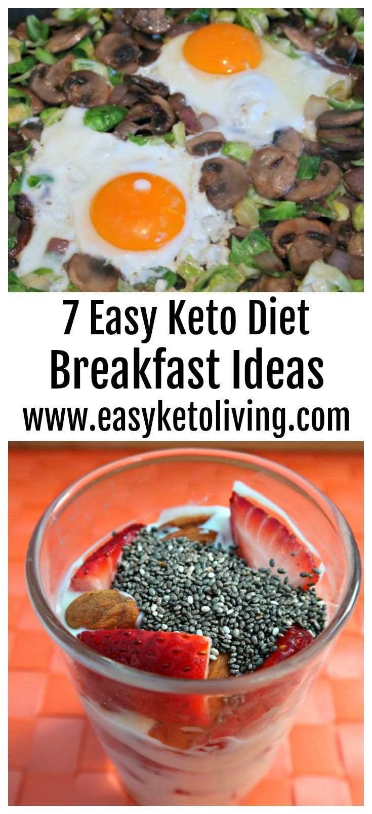 7 Keto Breakfast Ideas Easy Low Carb And Ketogenic Breakfast Recipes Keto Diet Breakfast Low Carb Breakfast Recipes Ketogenic Breakfast