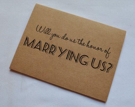 Wedding Officiant Speech Ideas: 17 Best Ideas About Wedding Officiant On Pinterest