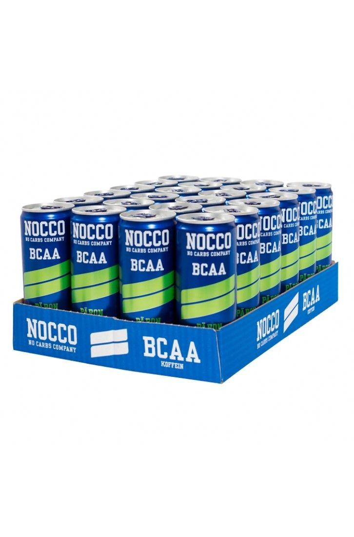 NOCCO BCAA Sorte Apfel
