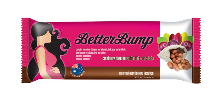 Buy Better Bump Food Bar Cranberry & Hazelnut With Dark Chocolate by Better Bump online and browse other products in our range. Baby & Toddler Town Australia's Largest Baby Superstore. Buy instore or online with fast delivery throughout Australia.