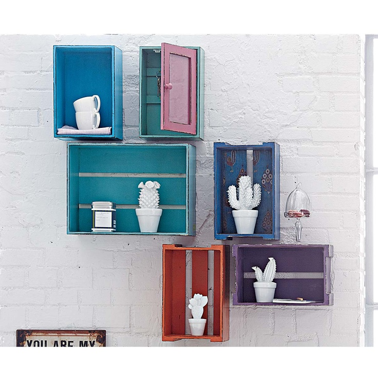 shelf by Impressionen