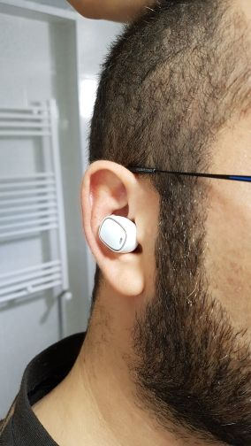 eec7052e890 QCY T1 Pro Touch Control Bluetooth Earphones TWS Mini – Wireless Gizmo Pro