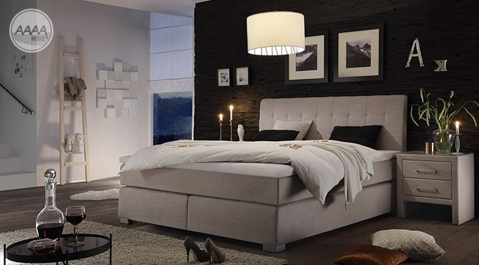 Wysokie łóżka kontynentalne z zagłówkiem #lozkatapicerowane #stylowelozka #lozkaboxspring #lozka #lozko #lozkadosypialni #lozkomalzenskie #lozkakontynentalne