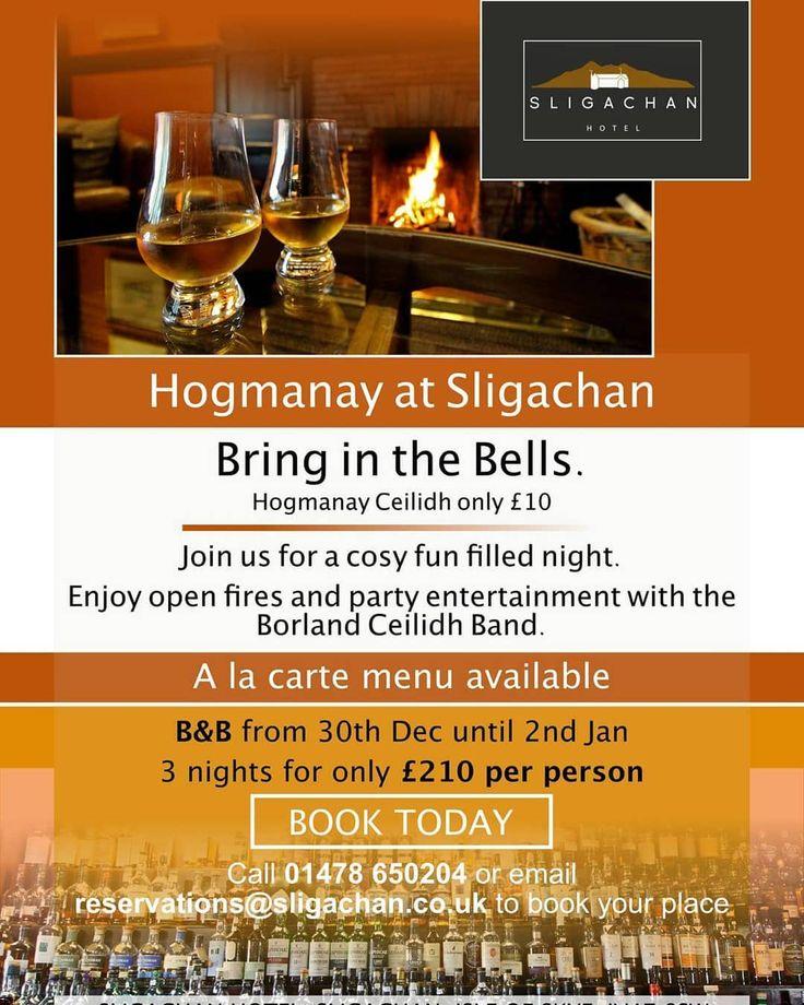 Make Hogmanay 2017 Special In Stunning Skye Scotland Ayrshire Wedding Ceilidh Band