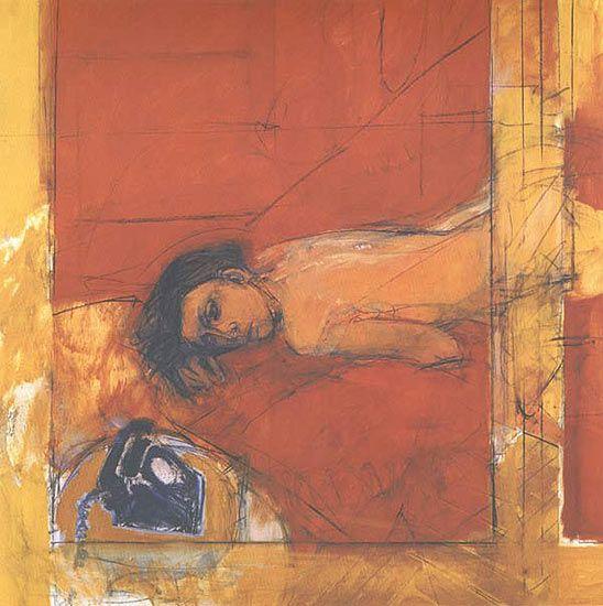 """""""Interior"""" by Alberto Sughi"""