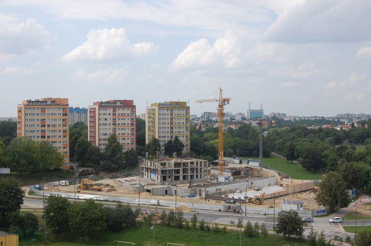 ul. Lwowska, Kalina, JUL 2011