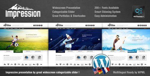 Download Impression Premium Corporate Presentation Wordpress Theme - http://wordpressthemes.me/download-impression-premium-corporate-presentation-wordpress-theme/