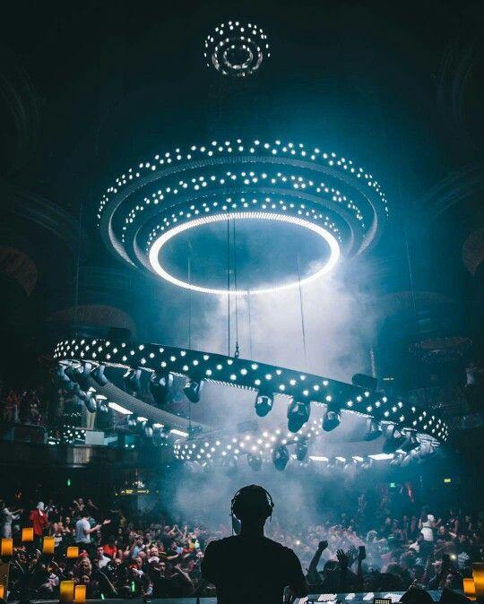 Calvin Harris @ Omnia night club Las Vegas. I crossed this off my bucket list. Most insane night.