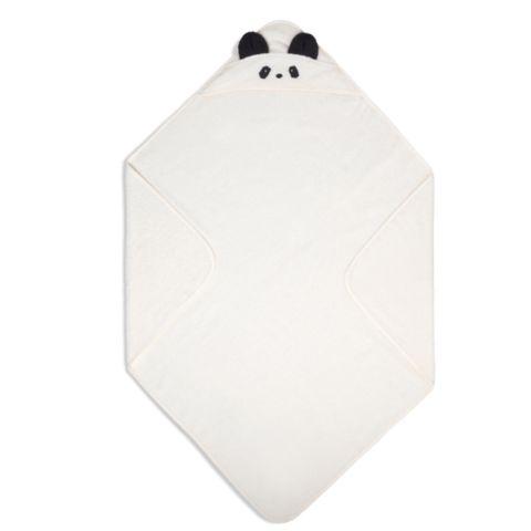 Badehåndkle Panda