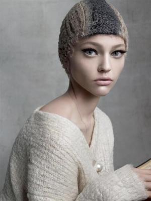A/W 15/16 Transcend: women's knitwear