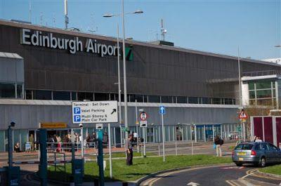 From UK, Edinburgh (Edinburgh Airport; Easy Jet) to Island, Reykjavik (Reykjavik-Keflavik).
