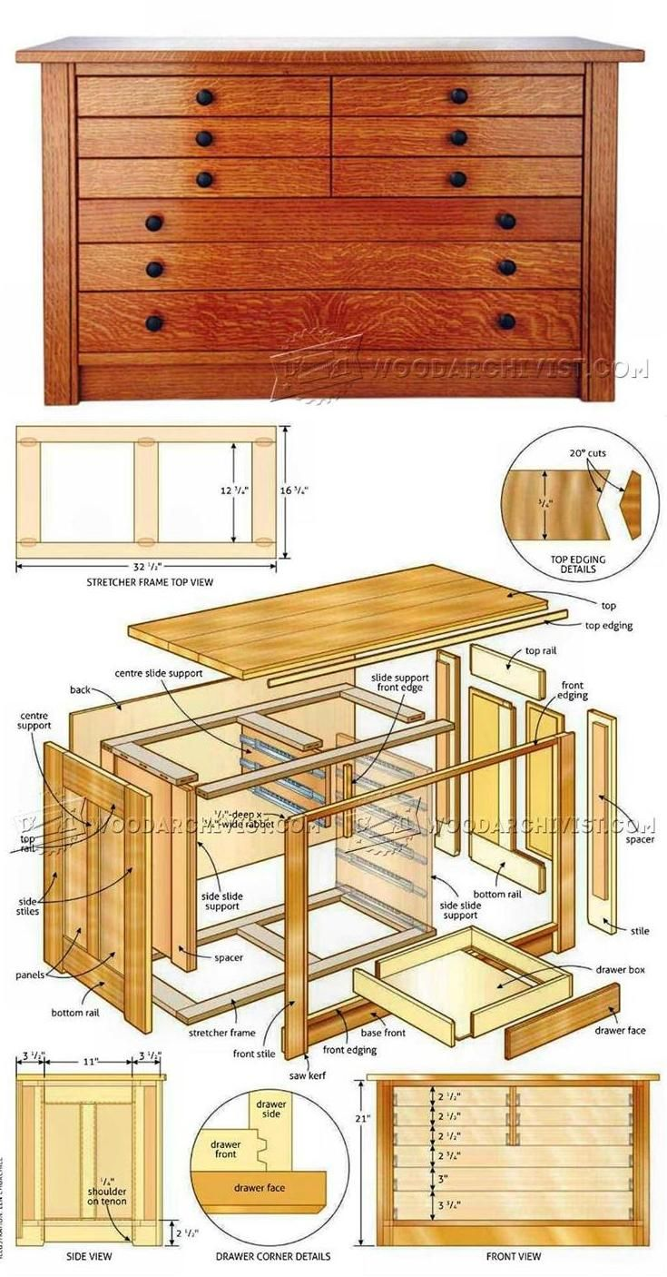 Exceptional Tool Cabinet Plans Awesome Design