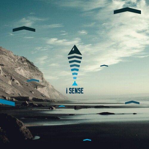 By: Dave Kosasih  iSense logo