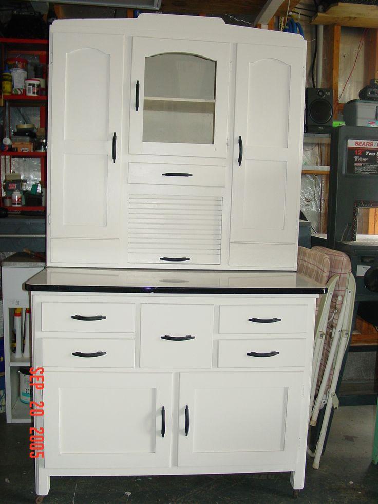 194 best the hoosier cabinet images on pinterest kitchens hoosier cabinet and kitchen cabinets. Black Bedroom Furniture Sets. Home Design Ideas