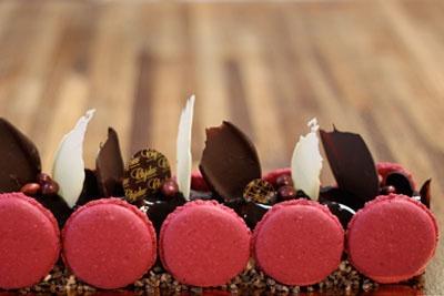 Chjokon suklaabrunssi