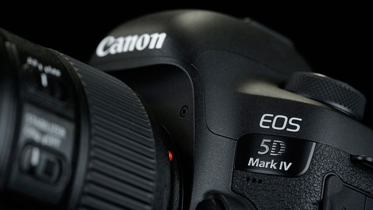 Canon 5 D Mark IV - 35mm - CANON - Photographic and Digital Equipment Rental Cape Town
