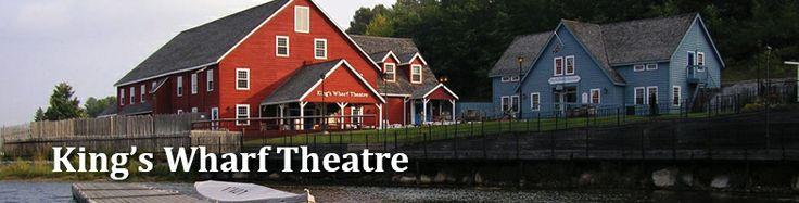 King's Wharf Theatre | On Stage