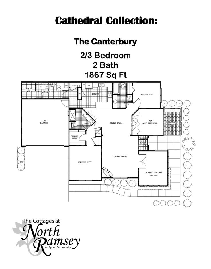 Epcon canterbury floor plan meze blog Canterbury floor plan