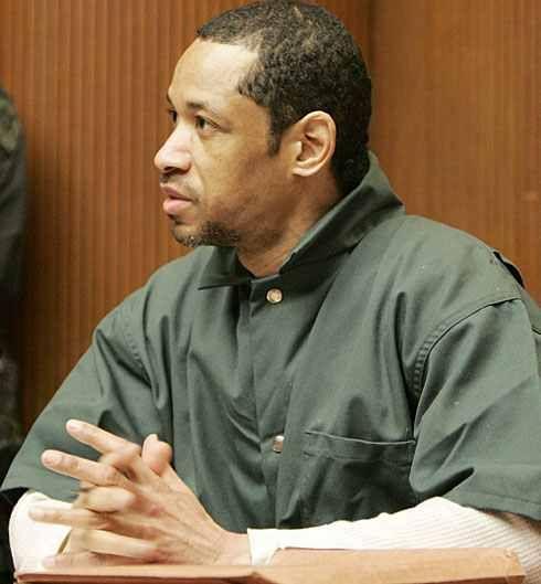 Pro Se Litigant John Allen Muhammad (J. Wyndal Gordon, Esq., Maryland Standby Counsel)