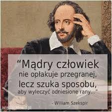 Znalezione obrazy dla zapytania William Szekspir