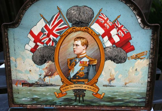 Sovereign Lowton Lancashire 'Our Prince Assortment' by Tinternet