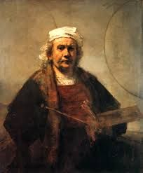 Rembrandt van Rijn was a famous Dutch painter from the 17th century who created the 'Nachtwacht'.