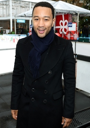 John Legend talks his upcoming album, an sitcom with Rolling Stone!