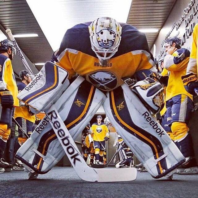Cool Sabres pic