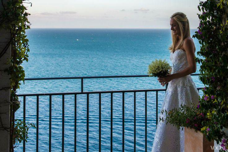 Destination #Wedding - #AmalfiCoast, Hotel Santa Caterina
