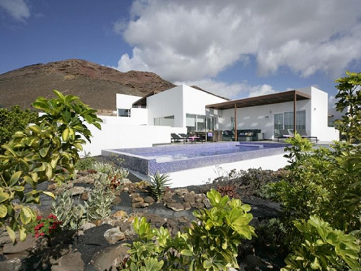 3223 best architecture images on pinterest architecture for Design hotel lanzarote