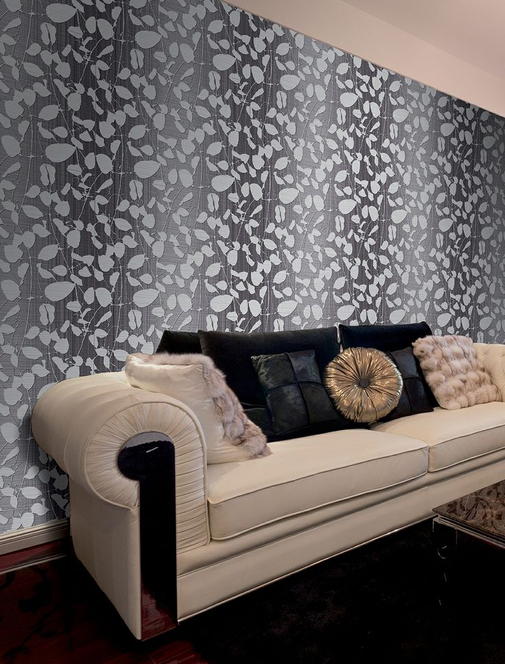 Indian style with an italian touch. Jaypur line is totally made and designed in italy. Max Martini Home Luxury Wallcoverings