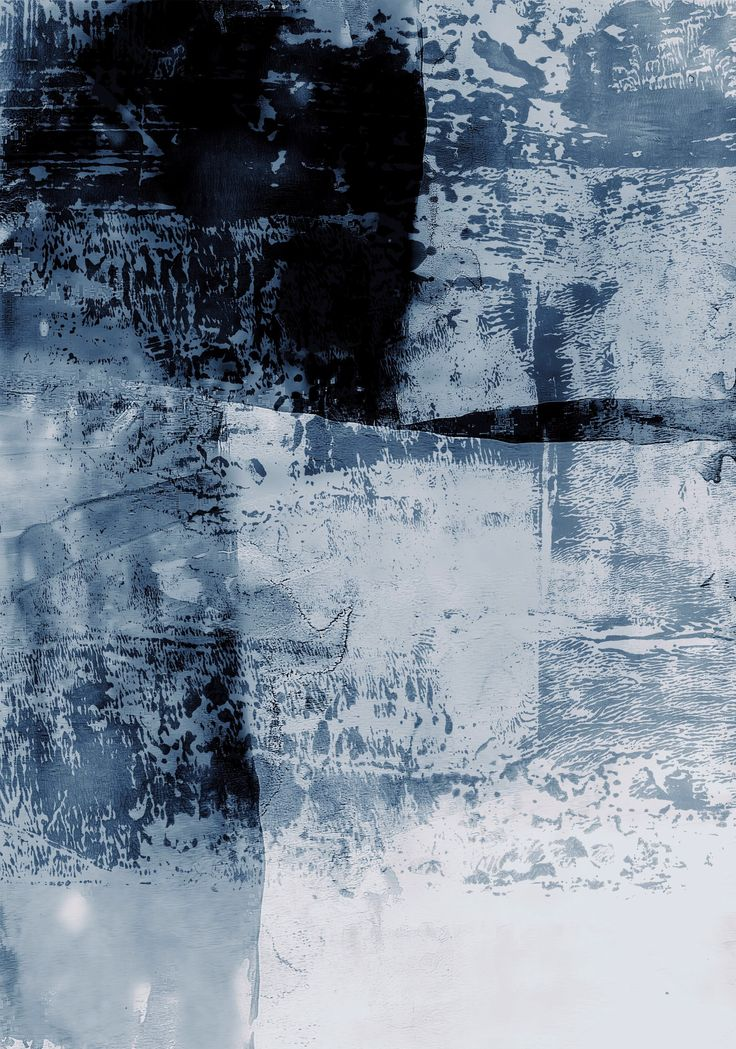 Abstract by mila blau