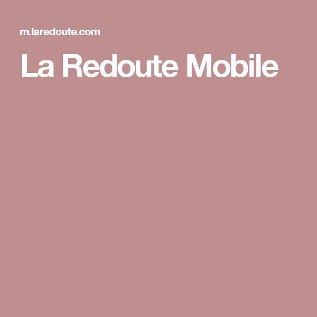La Redoute Mobile