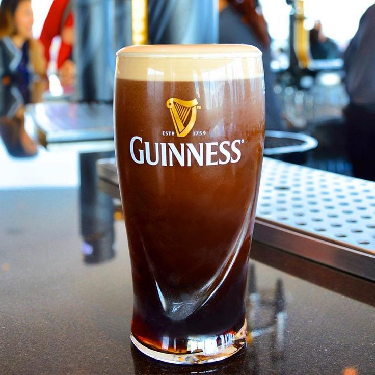 Savour it, don't rush it. Enjoy Guinness responsibly. Visit www.drinkaware.ie Photo cred: @xtumt101 #Guinness #GuinessStorehouse