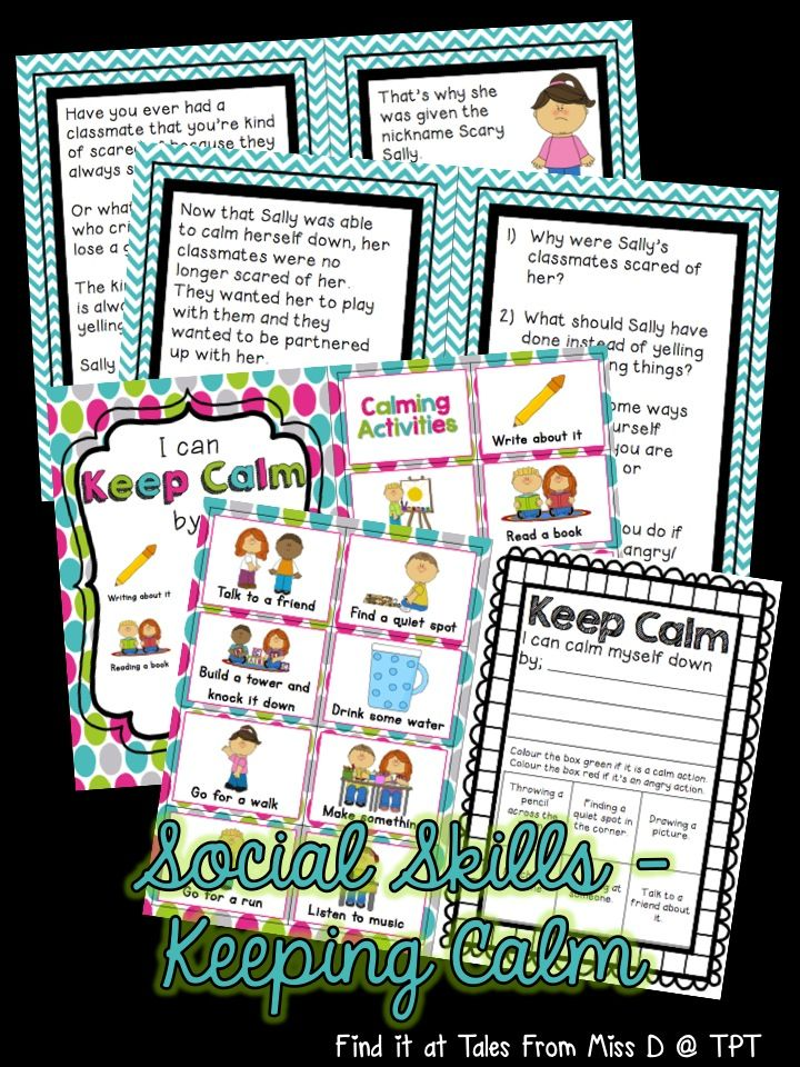 This pack contains everything you need to teach the social skill of Social Filtering to your class. Included in this pack; 1) Social story - Scary Sally 2) Discussion questions about the story 3) Calming Strategies Poster 4) Calming Strategies Activity Cards 5) Worksheet - British and American Spelling