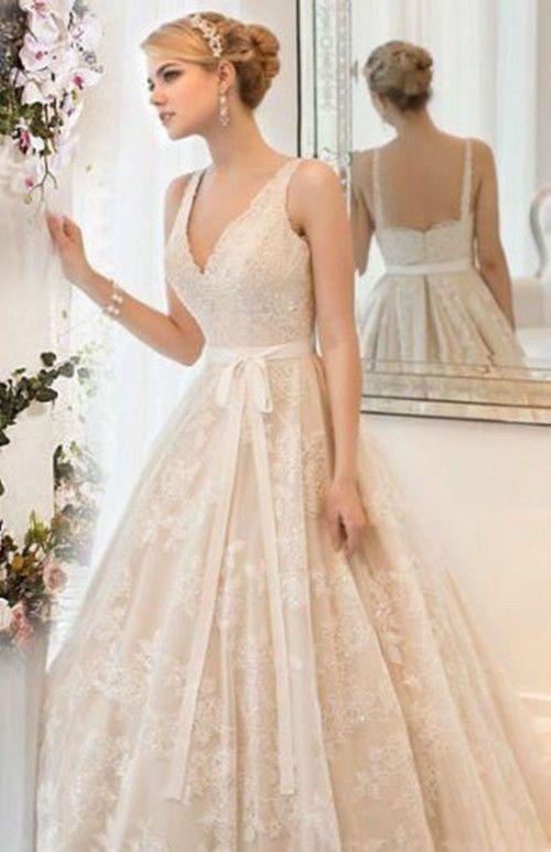 Wedding Dress Bridal Gown Deb Custom -Size/colour