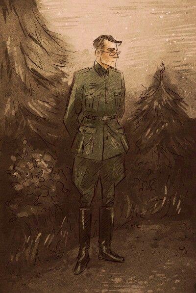 Soldier medic